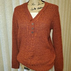 Hasting & Smith sweater